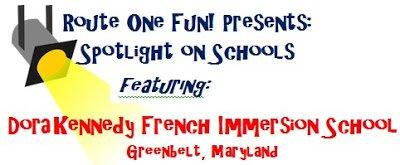 Dora Kennedy French Immersion School