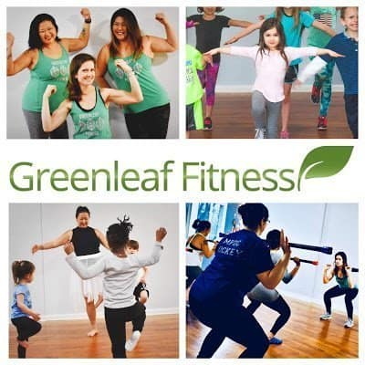 Greenleaf Fitness Cheverly