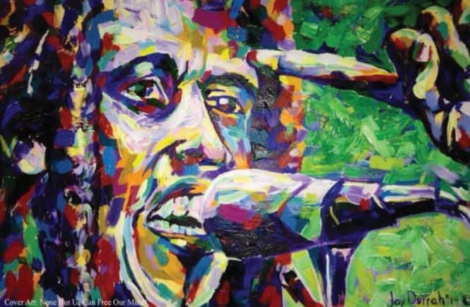 DMV League of Artists Black History Month Exhibit this weekend