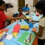 Brentwood Arts Exchange Summer Camp