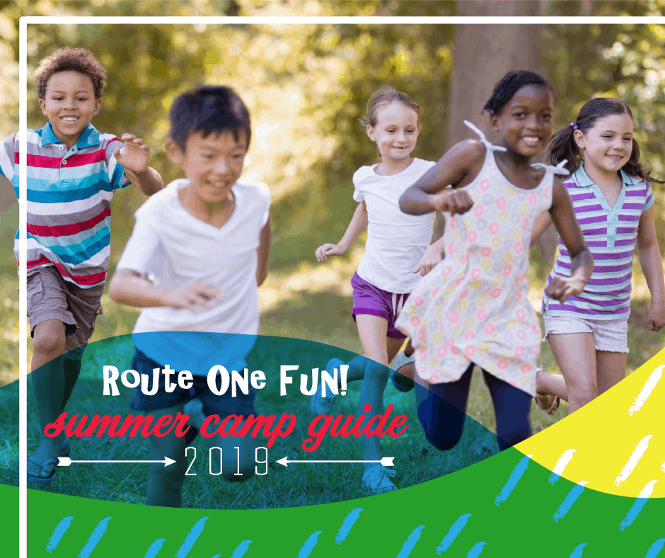 Route One Fun Summer Camp Guide 2019