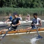 Washington Rowing School