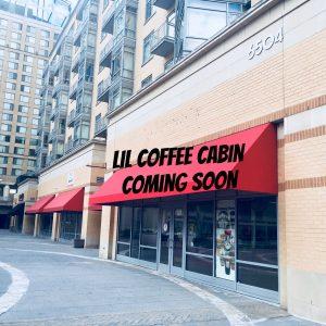 Lil Coffee Cabin Hyattsville