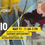 Gateway Open Studio Tour 2019