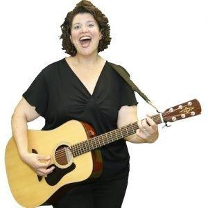 Marsha Goodman-Wood Hyattsville Rise n Rhyme