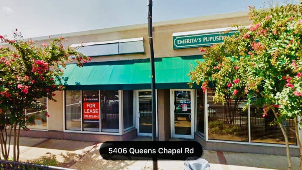 Nutrition 301 at 5406 Queens Chapel Road Hyattsville