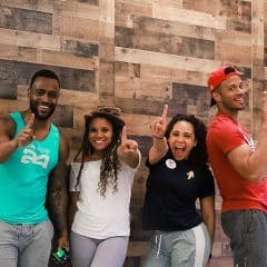 Nutrition 301 Brings Healthy Shakes and High Energy Teas to Hyattsville