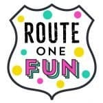 Route One Fun Logo