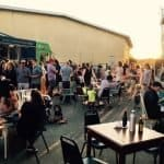 First Fridays are back at Community Forklift!