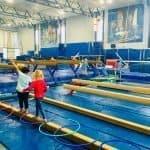 Preschooler Open Gym at Fairland Sports & Aquatic Center in Laurel