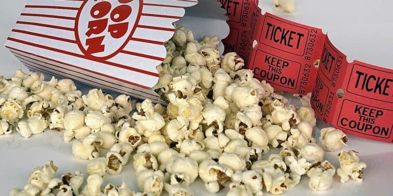 2019 Regal Kids $1 Summer Movie Express