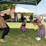 Juneteenth Festivals this weekend!