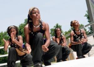Juneteenth Festival at Watkins Regional Park