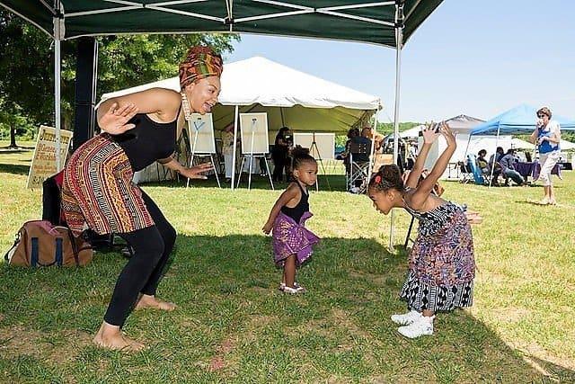 Juneteenth Festivals this weekend!