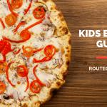 Kids Eat Free Restaurants Near Route 1, Maryland and Washington DC