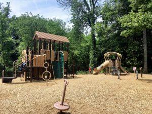 Adelphi Mill Playground