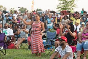 Fairwood Music Festival
