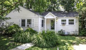 Age-Friendly Coop in Greenbelt, listed for $289,000
