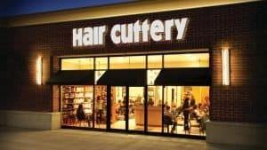 Hair Cuttery coming to Riverdale Park Station