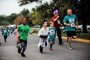 Hyattsville Zombie Run is coming up!