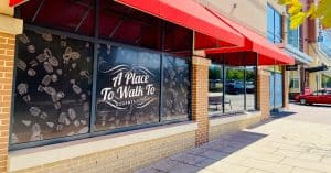 A Place To Walk To, Gourmet Restaurant, will serve comfort food in Hyattsville
