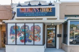 Children's Choice Pediatric Dentistry