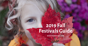 Guide to Fall Festivals near Route 1 Corridor, Maryland