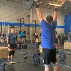 PG CrossFit to open soon in Beltsville!