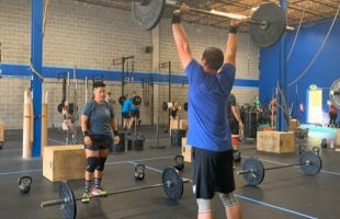 PG CrossFit to open soon in Beltsville!