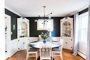 Peek inside this beautiful house at the Cheverly Home Tour!