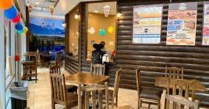 Inside Hyattsville's Lil Coffee Cabin