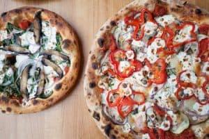 Pizzeria Paradiso Hyattsville