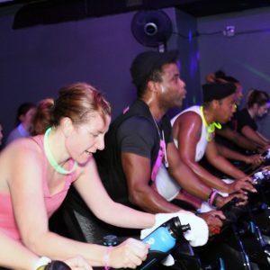 Posh Cycling & Fitness
