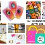 Small Business Saturday Shopping Guide