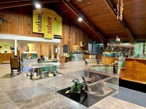 Watkins Nature Center