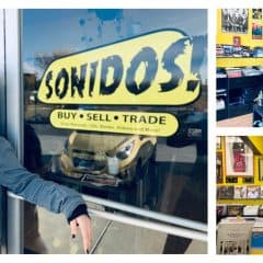 Sonidos Music Shop in Beltsville