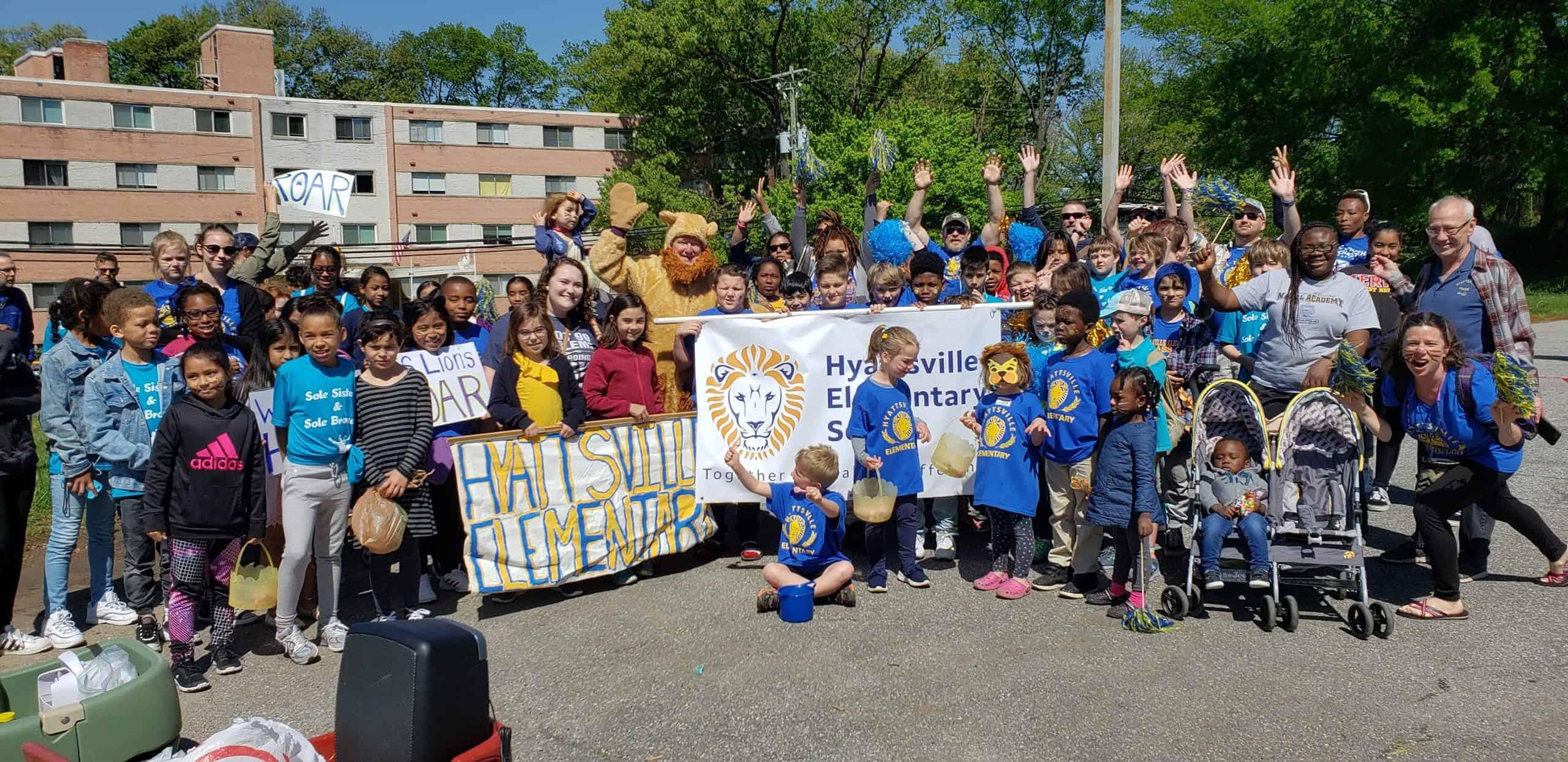 Hyattsville Elementary School