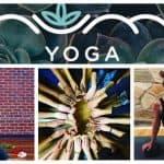 Numi Yoga College Park