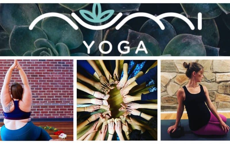 Yoga for Every Body & Budget at Numi Yoga
