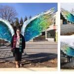 Global Angel Wings