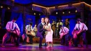 Bandstand musical is coming to DC's National Theatre!