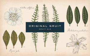 Gruit ingredients