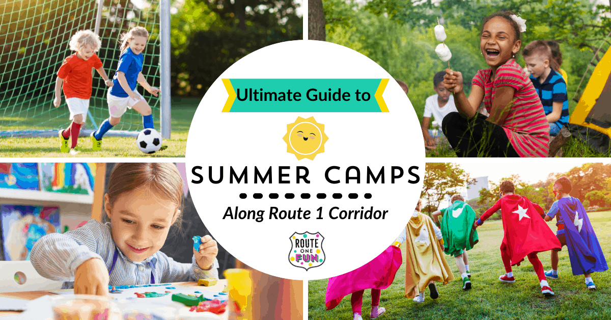 Route One Fun Summer Camp Guide