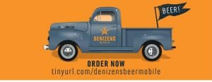Denizens Beermobile