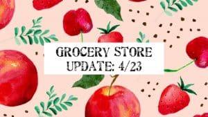 Hyattsville Grocery Store Update