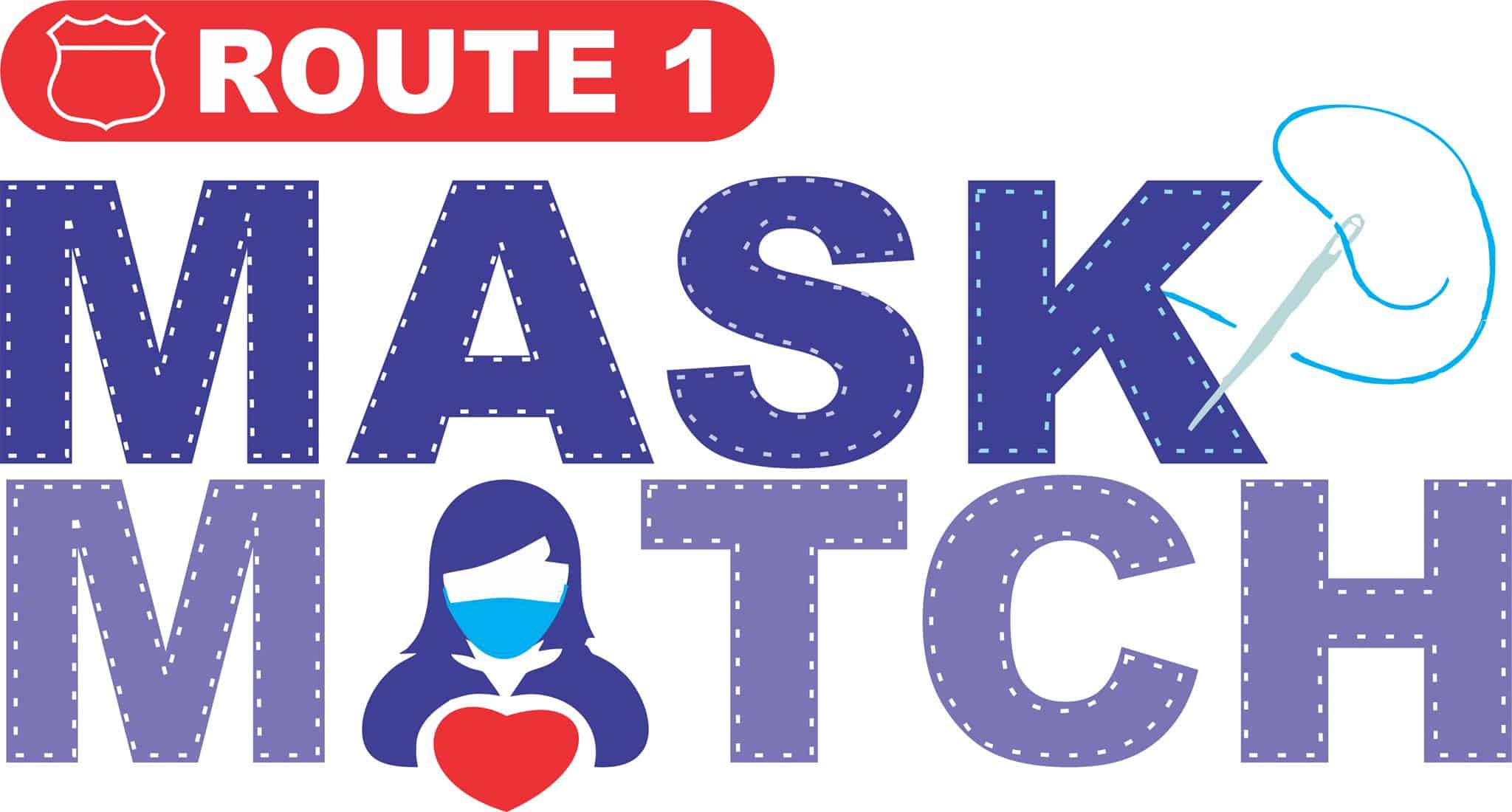 Route 1 Mask Match