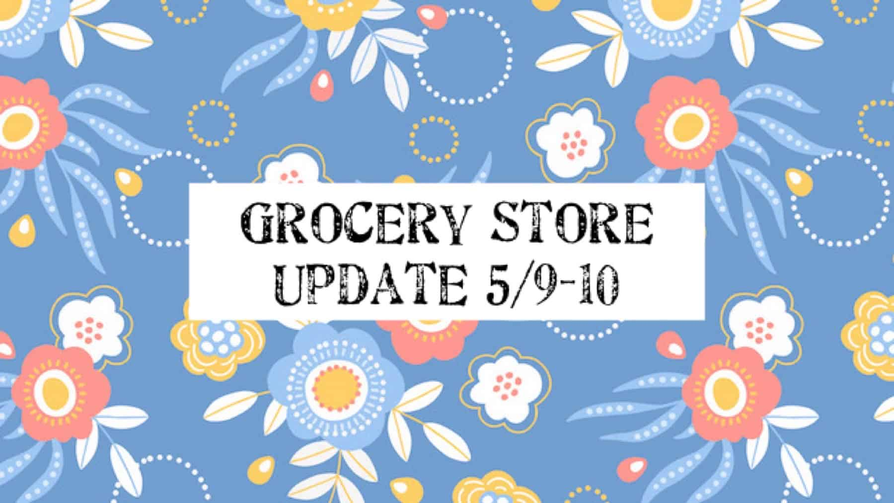 Route 1 Grocery Store Update