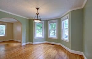 Formal Dining Room at 3100 Perry Street in Mount Rainier