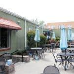Town Center Market Riverdale Park patio