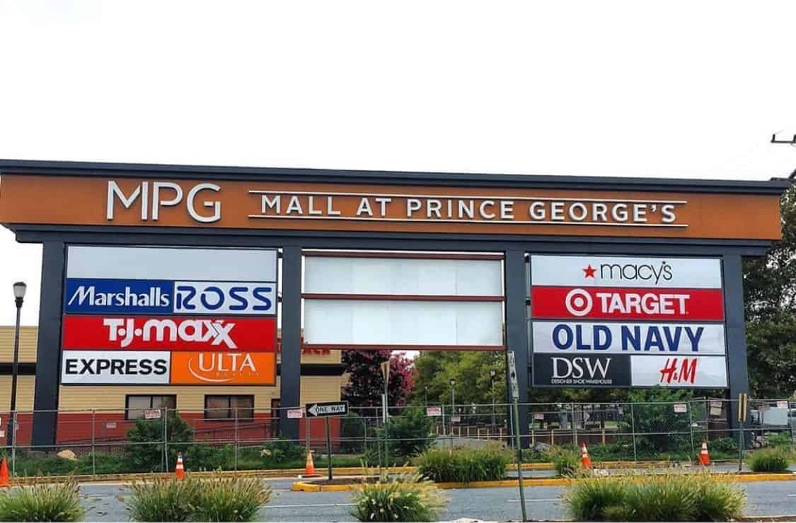 Mall at Prince George's to reopen with limited hours starting June 30th